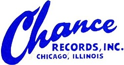 blues chance records