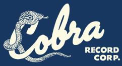blues cobra record