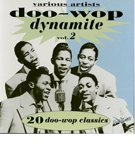 blues doo wop