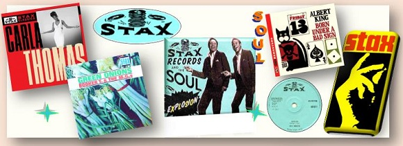 blues stax records