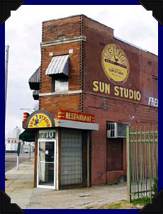 blues sun records