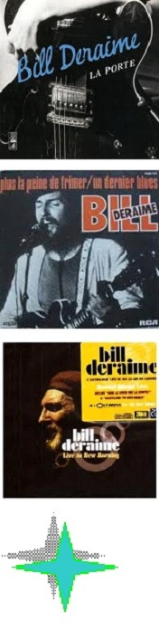blues bill deraime