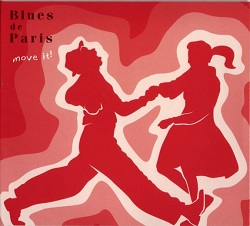 blues: blues de paris