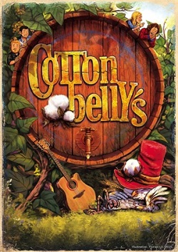 blues cotton bellys