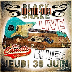 blues do the dirt