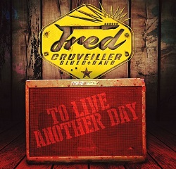 BLUES fred cruveiller
