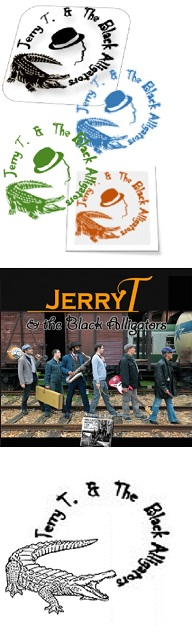 blues jerry T