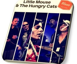 blues little mouse