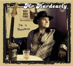 blues mr hardearly