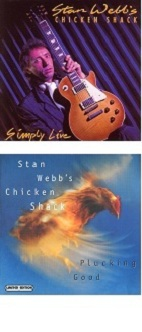 blues stan webb