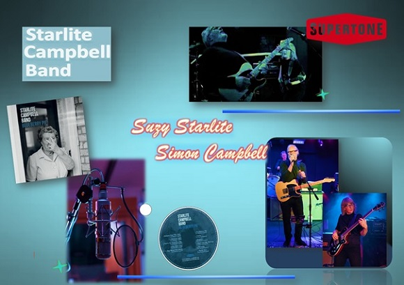 blues starlite & campbell