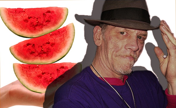 blues watermelon slim