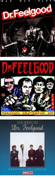 blues dr feelgood