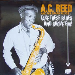 blues ac reed