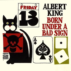 blues albert king