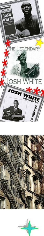 blues josh white