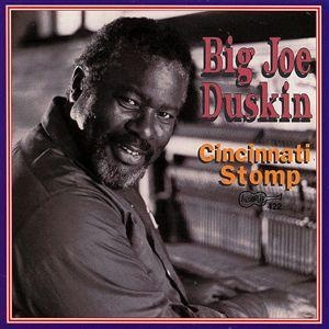 big joe duskin