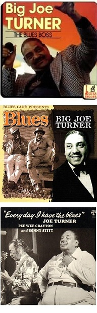 blues kansas joe mc coy