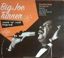 blues big joe turner