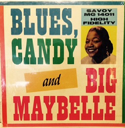 blues big maybelle