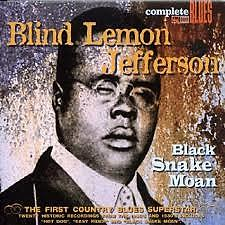 blues blind lemon jefferson