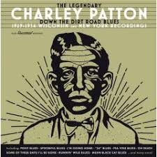 blues charley patton