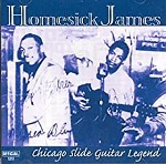blues homesick james