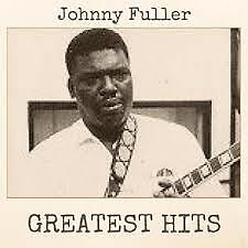 BLUES johnny fuller