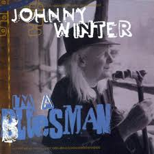 blues johnny winter