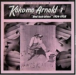 blues kokomo arnold