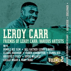 blues leroy carr