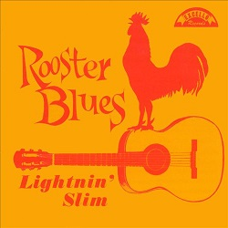 blues lightnin slim
