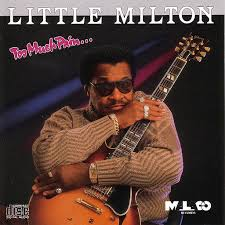 blues little milton