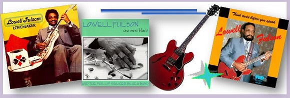 blues lowell fulson