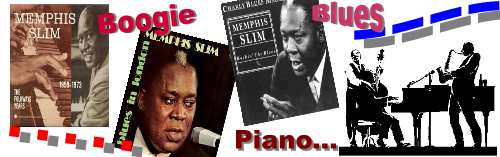 blues memphis slim