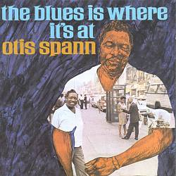 blues otis spann