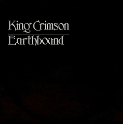 blues king crimson