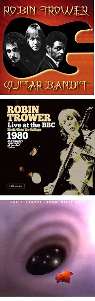 blues robin trower