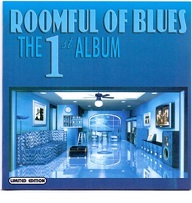 BLUES ROOMFUL OF BLUES