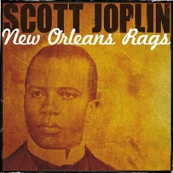 blues scott joplin