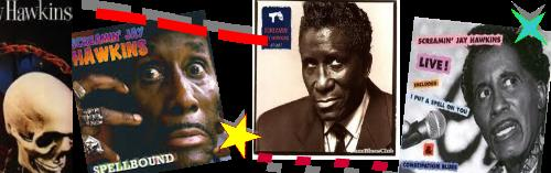 blues sreamin jay hawkins