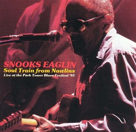 blues snooks eaglin