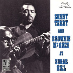 blues sonny terry