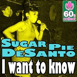 blues sugar pie desanto