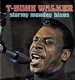 blues t-bone walker
