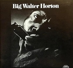 blues big walter horton