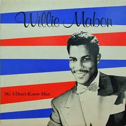 blues willie mabon